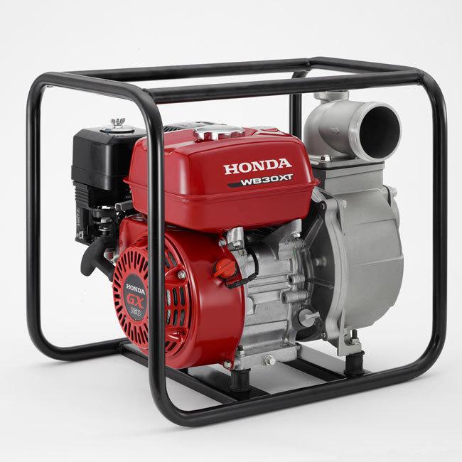 Мотопомпа Honda WB30 XT3 DRX в Богучаре