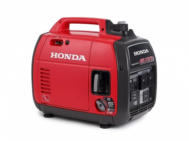 Генератор  Honda EU22i T1 RG в Богучаре