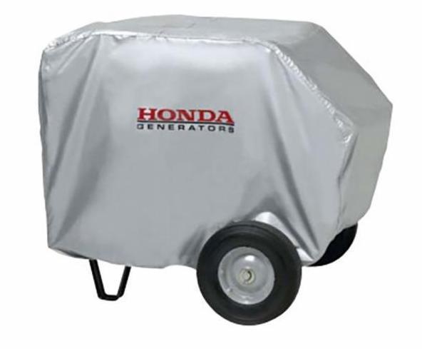 Чехол для генератора Honda EU10i Honda Marine серебро в Богучаре